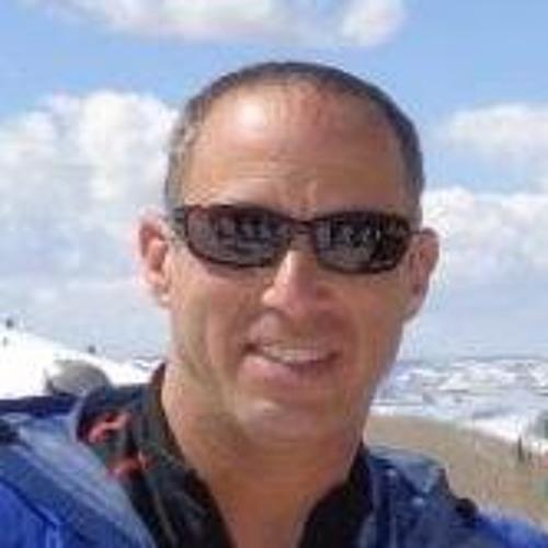 Robert Hornung's avatar
