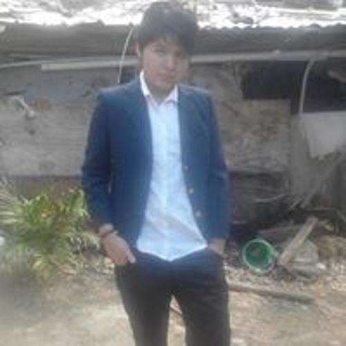 Luis Junior Bazan's avatar