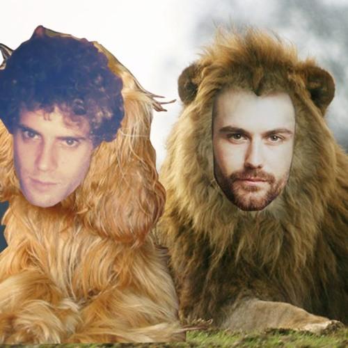 Lion and Spaniel's avatar