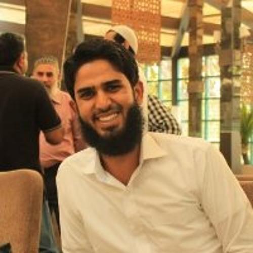 Zain Qamar's avatar