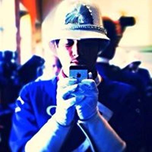 Joe Ferrante's avatar