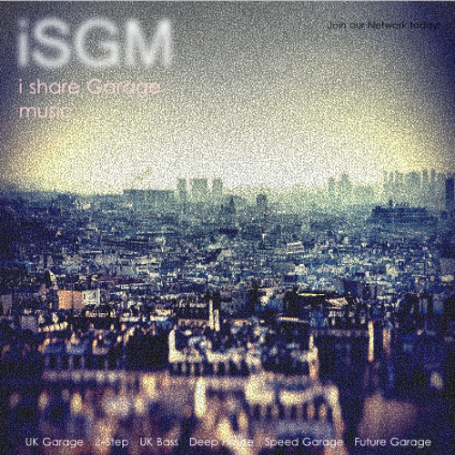 iSGM Network's avatar