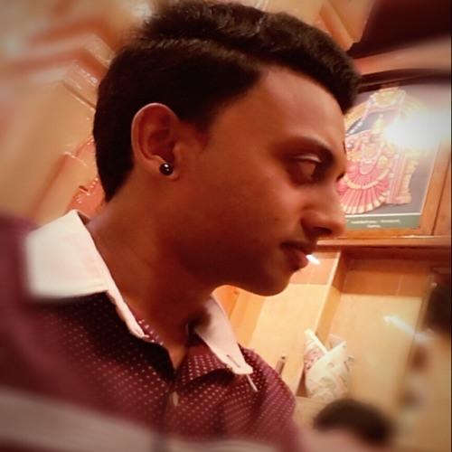 Lee Nesh Iyer's avatar