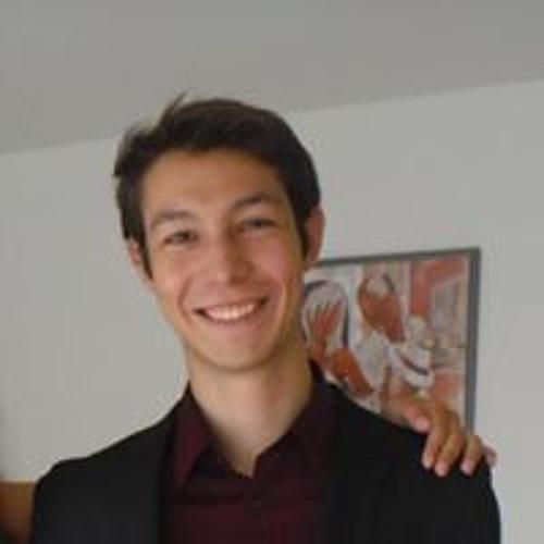 Mathias Korosec's avatar