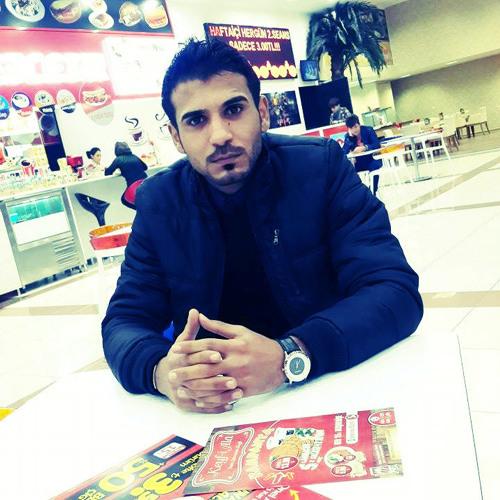 Emad Bulgaria's avatar