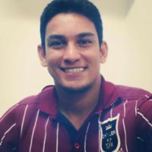 Alan Cavalcante's avatar