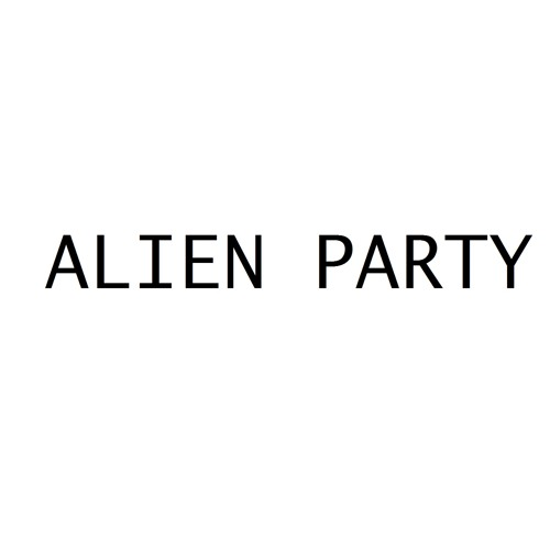 Alien Party's avatar