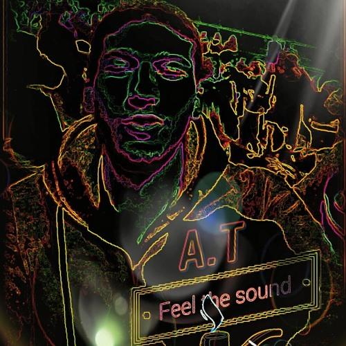 Abed Tlemcani's avatar