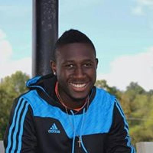 Calvin Ngonidzashe's avatar