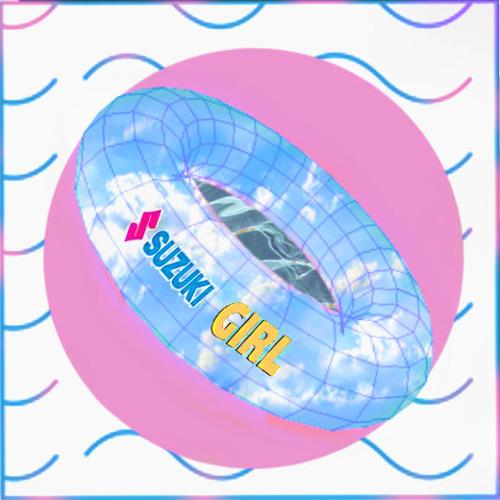 DJ suzuki's avatar