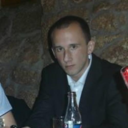 Mirza Ibrahimpašić's avatar