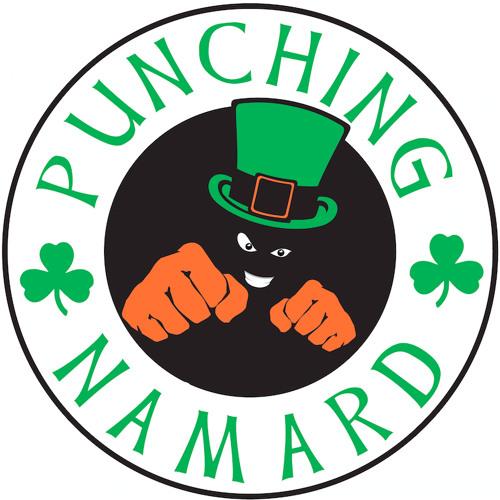 Punching Namard's avatar
