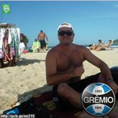 Adriano De Souza Krischke's avatar