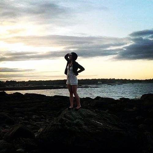 Courtney O'Haire's avatar