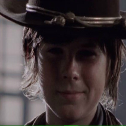 Carl Grimes's avatar