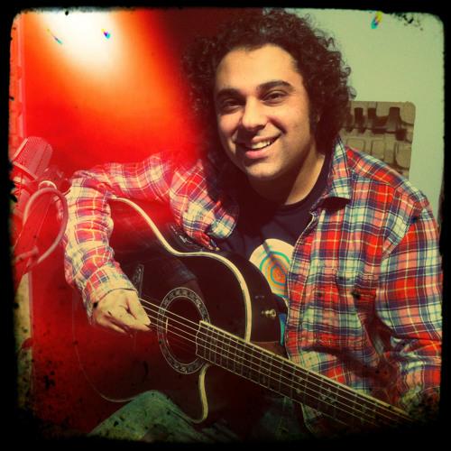 Scott Ibex's avatar