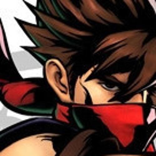 x UnderGroundΛrsonizt x's avatar