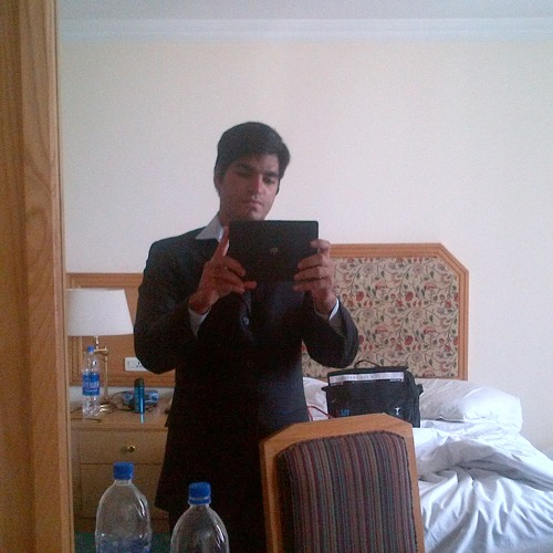 Muhammad Sharif's avatar