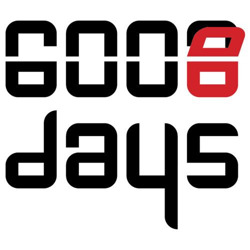 6008 Days's avatar