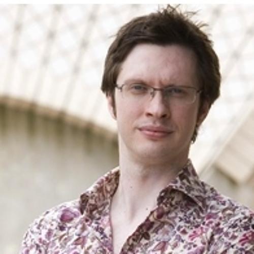 Nicholas Vines's avatar
