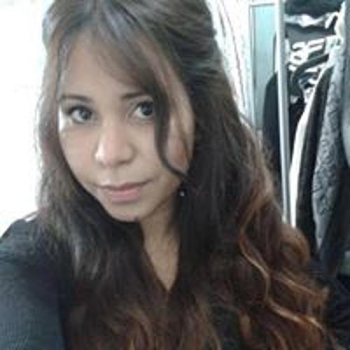 Alejandra Gutierrez's avatar
