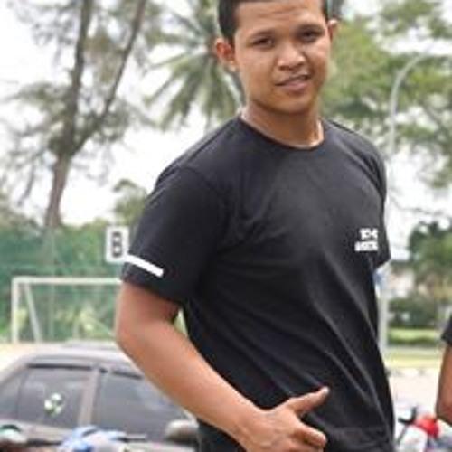Muhammad Najmi's avatar