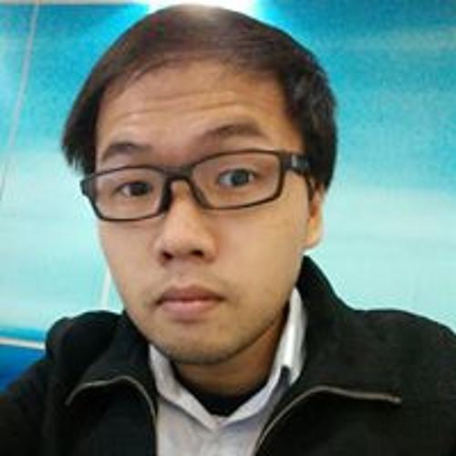 Pharell Kwan's avatar
