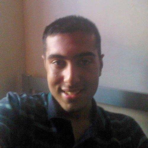 Umar Hassan's avatar