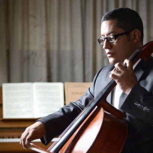 Horacio Contreras Cello's avatar