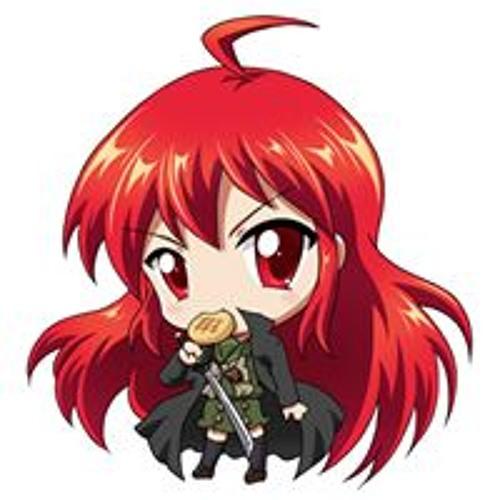 M-alfi Nagashi's avatar