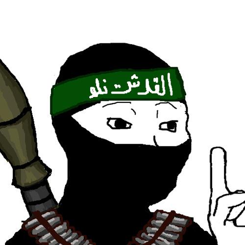 Abdullah Jr. ♂'s avatar