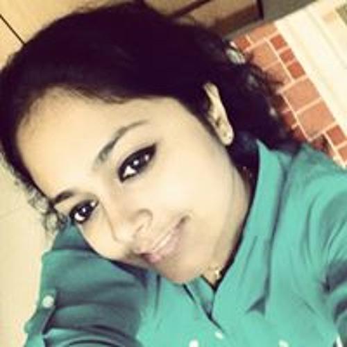 Nandini Murali's avatar