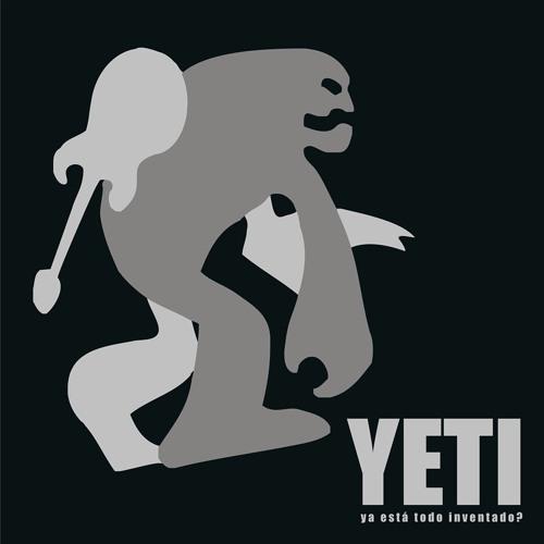 Yeti Rock's avatar