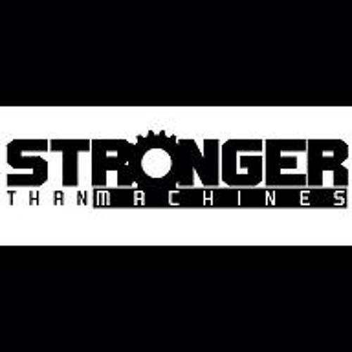 Stronger Than Machines's avatar