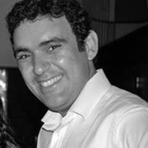 Ricardo Simões's avatar