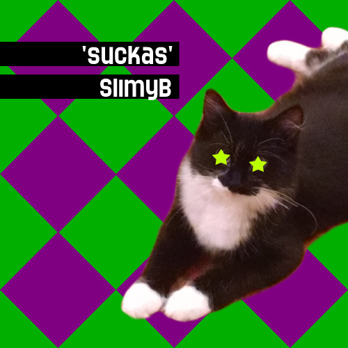 Slimy B's avatar