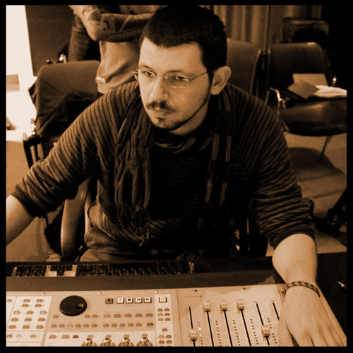 Carlo Massarelli's avatar