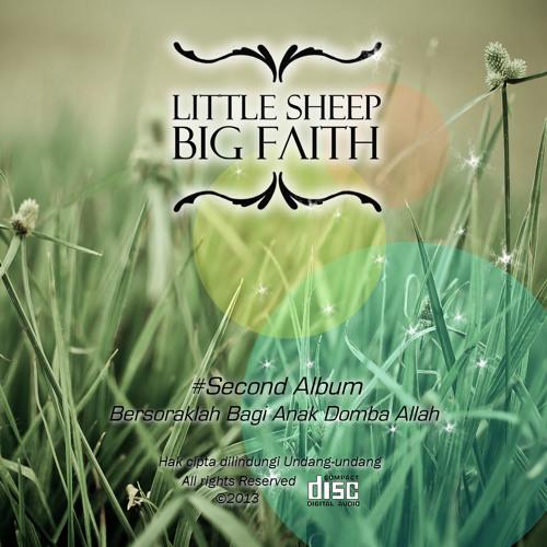 Little Sheep Big Faith's avatar