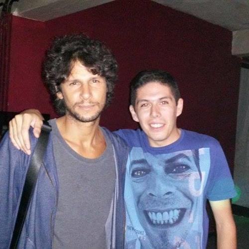 Maximiliano Garcia 9's avatar