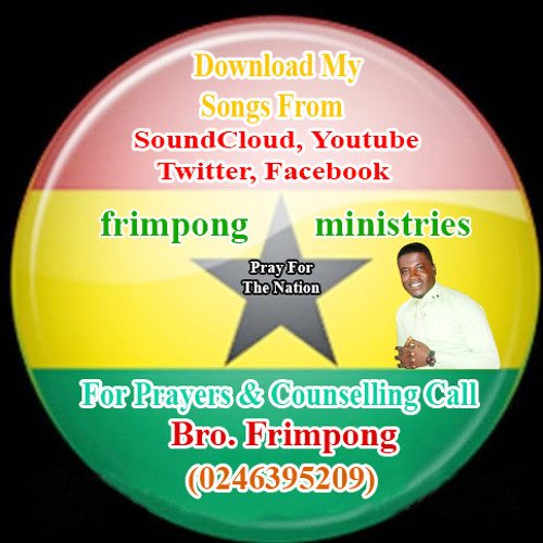 frimpong ministries's avatar