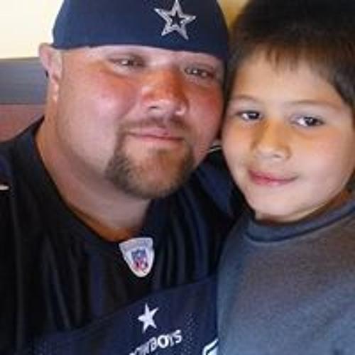 Richie Peralta Jr.'s avatar