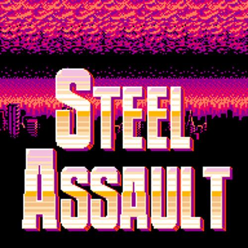 Steel Assault's avatar