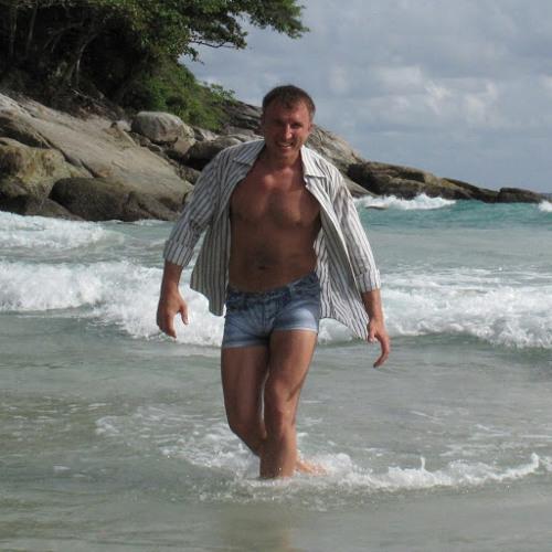 Roman Afanasyev's avatar