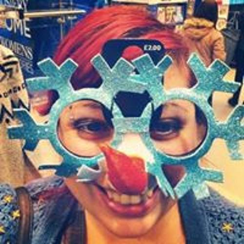 Natalia Meritta's avatar