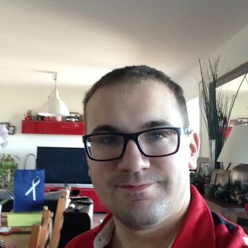 Raphaël Noceto's avatar