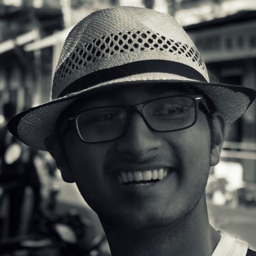 Aadu's avatar