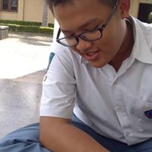 Kev Ashil's avatar