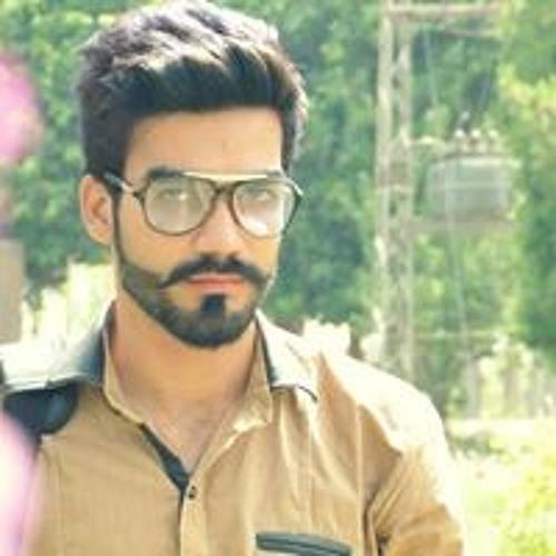 Muhammad Aakib's avatar