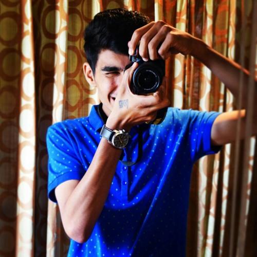 Punith Jain's avatar