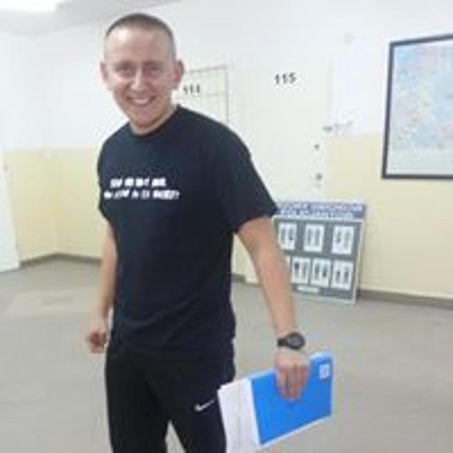 Tomek Falba's avatar